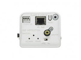 IP Camera Sony - SNC-EB520