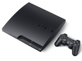 PlayStation®3 320GB-Console