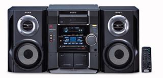 Sony Hcd Rg30 инструкция - фото 2