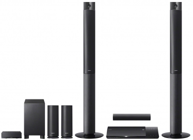 Sony BDV-N890W Système Home Cinema BDV-N890W