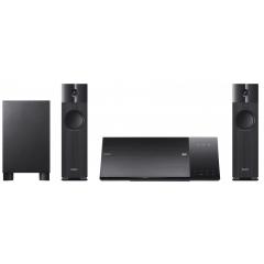 Ricondizionato: Lettore Blu-ray Disc Full HD 3D, 400 W, DLNA Garanzia standard Sony completa inclusa! ristrutturato, BDVNF620.CEL.A