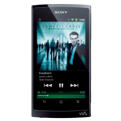 Ricondizionato: WALKMAN® portatile da 16 GB Garanzia standard Sony completa inclusa! ristrutturato, NWZZ1050B.1CEW.A