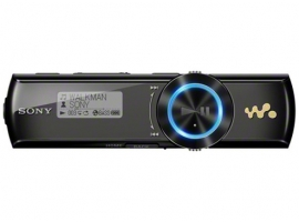 NWZ-B173F/B-Walkman® Digital Media Players-B Series