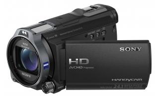 HDR-CX730E