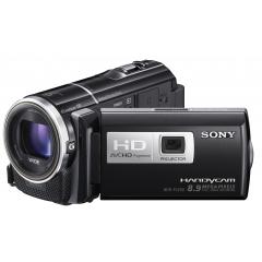 Ricondizionato: Handycam ad alta definizione con proiettore Garanzia standard Sony completa inclusa! ristrutturato, HDRPJ260VE.CEN.A