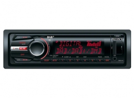 CDX-DAB700U-Xplod™ CD Receivers