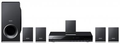 Sony TZ140 Système Home Cinema DAV-TZ140