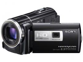 HDR-PJ260VE-Máy quay Handycam®-Máy quay thẻ nhớ Memory Stick