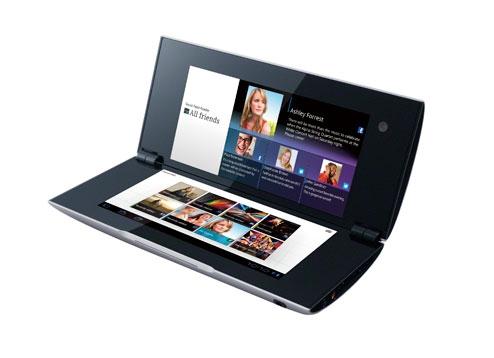 SGPT211IN/S-Sony Tablet™ P