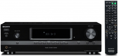 Imagen Home Cinema 7.2 Sony modelo STR-DH130