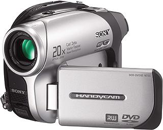 DCR-DVD92E