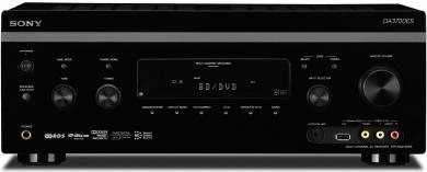 Imagen Home Cinema 5.1 Sony modelo STR-DA3700ES