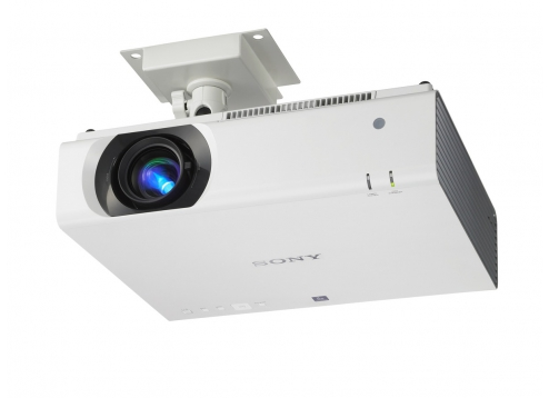 VPL-CX235-Projector-Installation Projectors