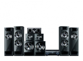 HT-M7-Home Theatre Component Systems