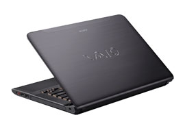SVE14A16FGH-VAIO™ Laptops & Computers-E Series