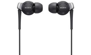 Imagen Auriculares Intraaurales Sony modelo MDR-EX300SL