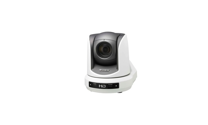 "BRC-Z330 1/3"" CMOS sensor SD / HD Robotic Camera - Sony Pro"