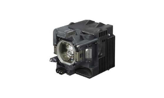Replacement for Sony Vpl-fe40 Bare Lamp Only Projector Tv Lamp Bulb by Technical Precision