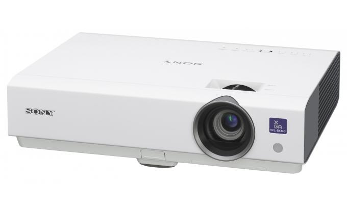 Proyector Sony VPL-DX140
