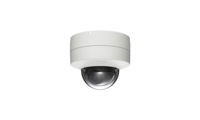 Sony SNC-EM520 SD Minidome Camera network IP camera