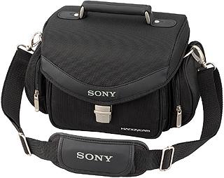 Другие марки сумки для видеокамер.