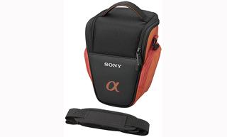 Сумка для фотоаппарата Sony LCS-AMA, Сумки, чехлы.