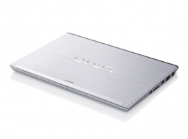 SVT13125CGS-VAIO™ Laptops & Computers-T Series