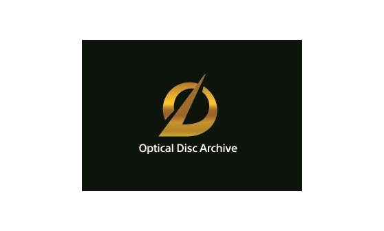 Optical Disc Archive Software (Driver)