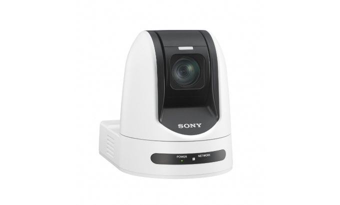 SRG-360SHE HD Remote Camera With Triple Streaming Outputs - Sony Pro