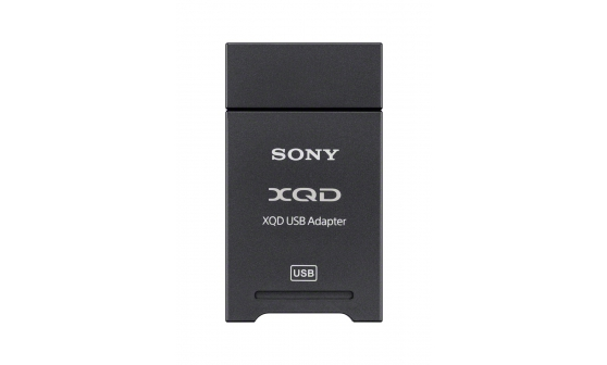 Sony QDA-SB1 Xqd USB Adapter