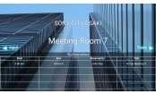 Meeting Room App