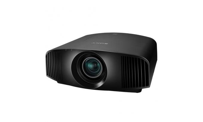 Sony VPL-VW260 Black 4K Home Cinema Projector