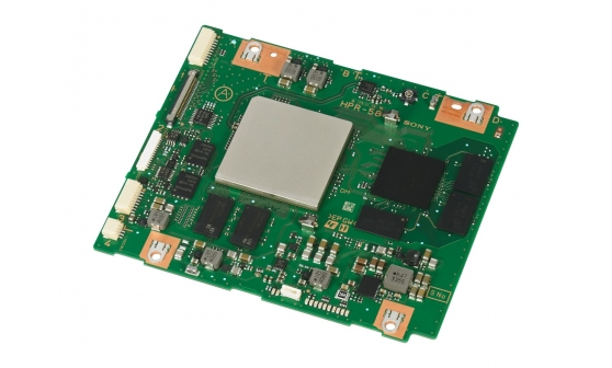 CBK-55PD ProRes & DNxHD Codec Board - Sony Pro