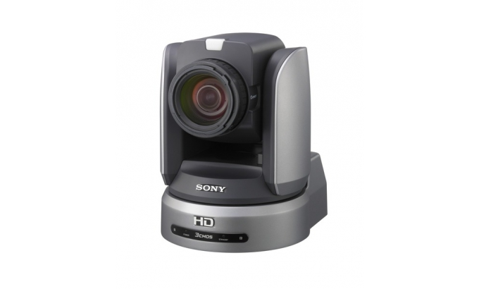 BRC-H900 Full HD Robotic Studio Camera - Sony Pro