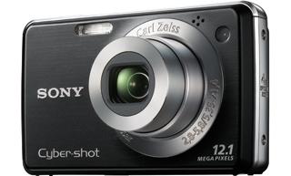 Sony Dsc W210 инструкция - фото 4