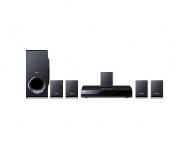 DAV-TZ140-DVD Home Theatre System