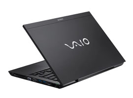 SVS13123CVB-VAIO&reg Notebook & Computer-S Series
