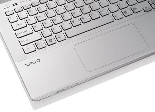 VPCCA15FG/B-VAIO™ Laptop & Computer-C Series