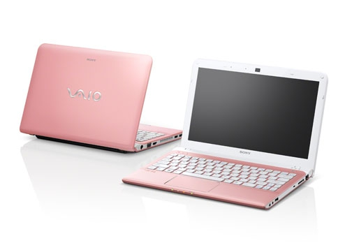 SVE11116FGP-VAIO™ Notebooks & Computers-E Series