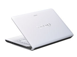 SVE14126CVW-VAIO™ Notebook-E Series