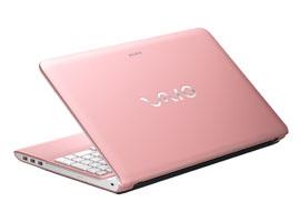 SVE15126CVP-VAIO™ Notebook-E Series