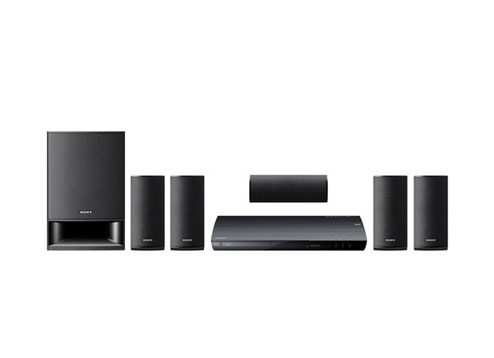 BDV-E290-Blu-ray Home Theatre Systems
